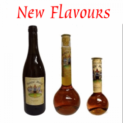 New Mead Flavours!