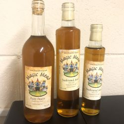 Traditional and Flavoured Mead